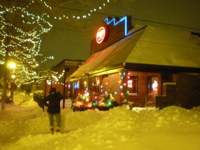 Tips for Bar Hopping in Frigid Temps