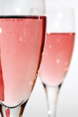 pink champage