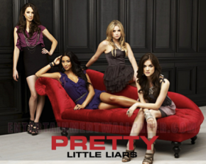 What the F***, Pretty Little Liars?
