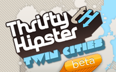 App Review: Thrifty Hipster