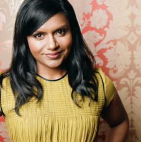 Why I Want to be Mindy Kaling's Best Friend