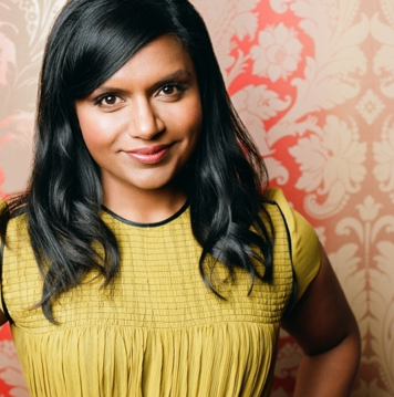 Why I Want to be Mindy Kaling's BestFriend