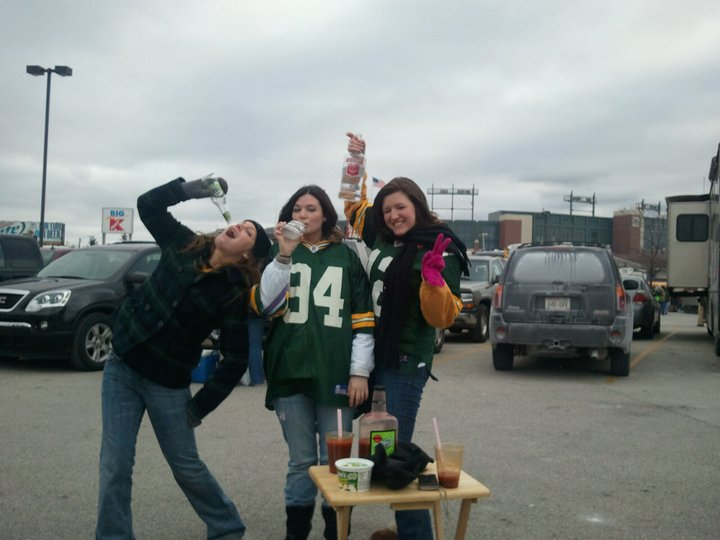 How To: Tailgate