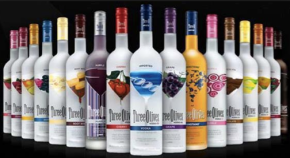 Happy National Vodka Day!