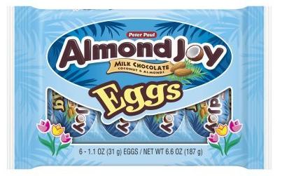 AlmondJoy